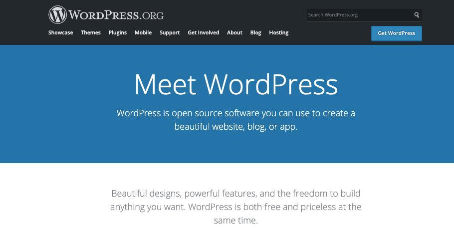 software de base de conocimientos de wordpress