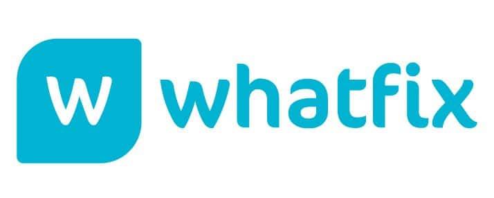 Los mejores blogs de Salesforce: Whatfix