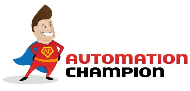 Los mejores blogs de Salesforce: campeón de automatización