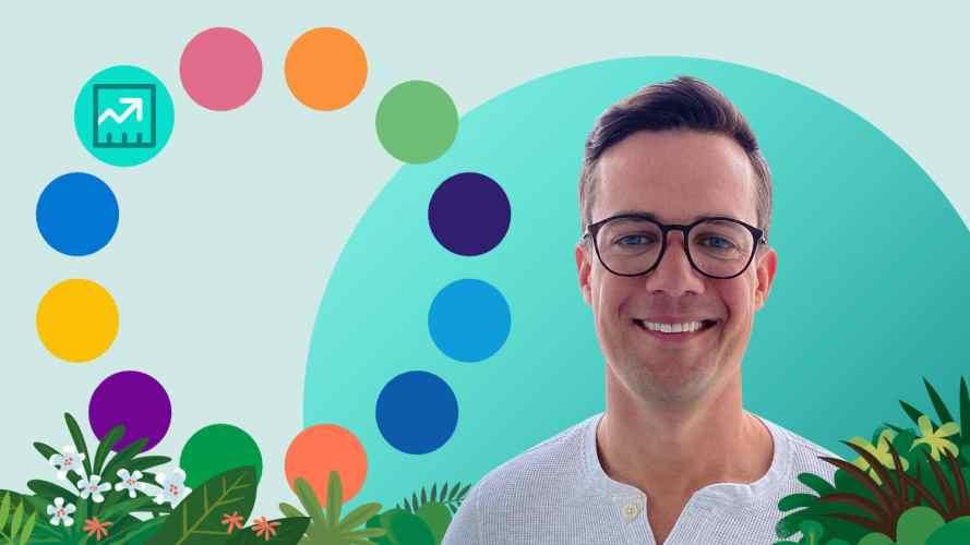 Matt Pfaltzgraf, director ejecutivo y fundador de Softgiving,