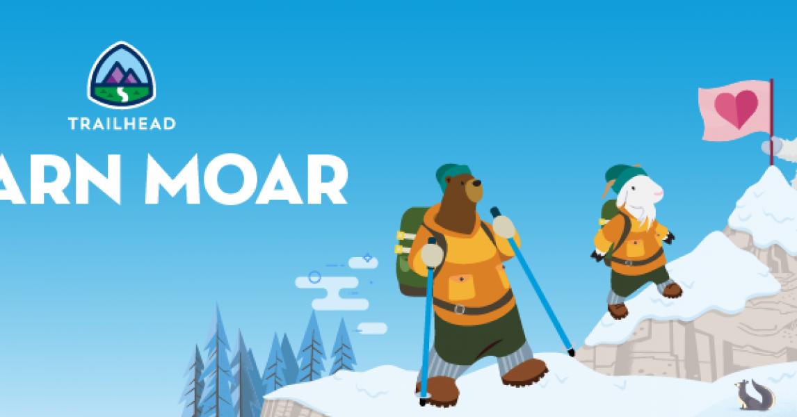 Aprenda MOAR en Winter '22 con aspectos destacados de la versión para desarrolladores ☁️