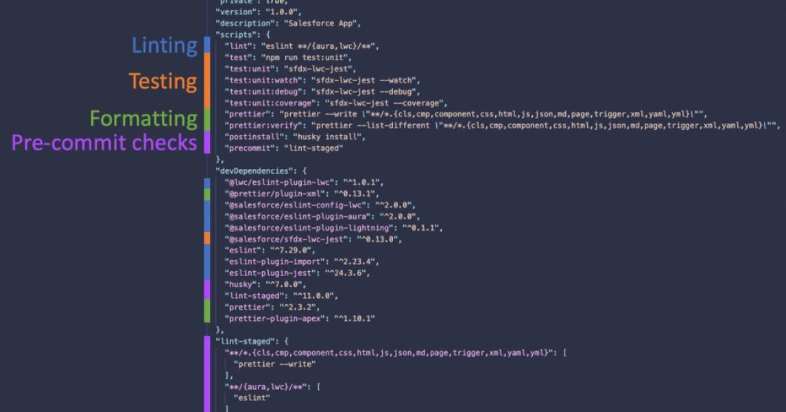 Aproveche al máximo sus proyectos DX con scripts de Node