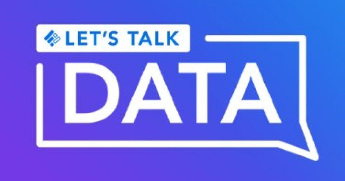 Celebre Dreamforce virtualmente con la serie de datos Let's Talk de FormAssembly