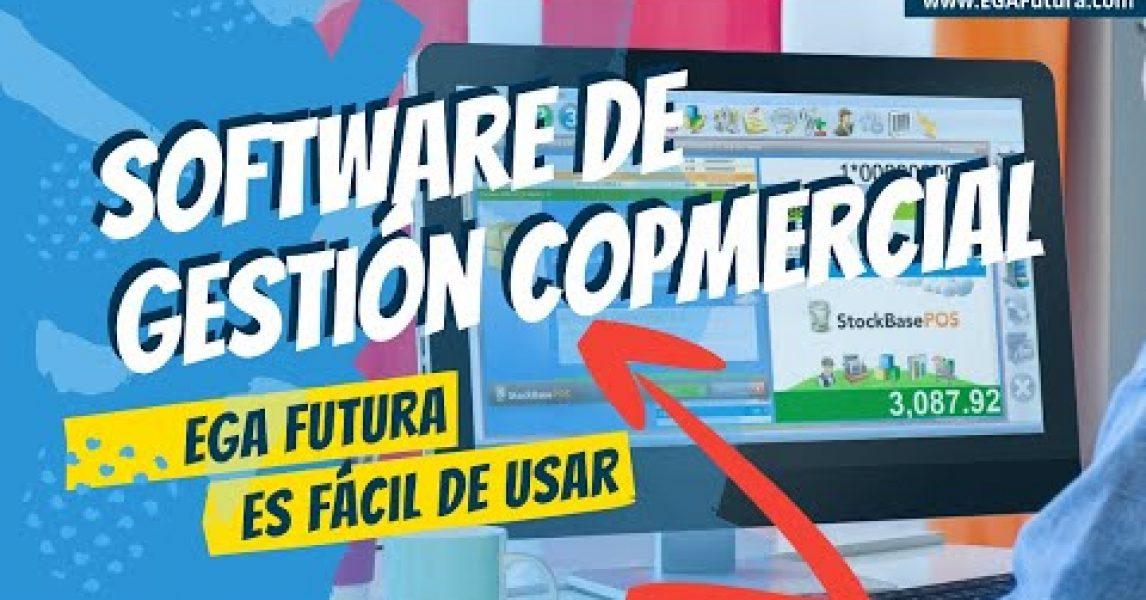 🎬 Video de EGA Futura » Como USAR el Manual del Usuario de EGA Futura? [Sistema de Gestión Windows] 😍