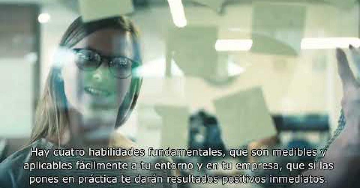 🎬 Video de EGA Futura » 👉Atrévete a Liderar (levántate fuerte y cambia el Destino de tu Trabajo)