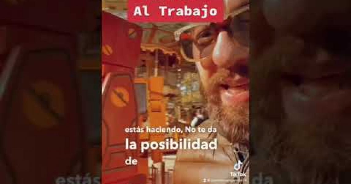 🎬 Video de Juan Manuel Garrido » Adicto al Trabajo y sin Tiempo para tu Familia?