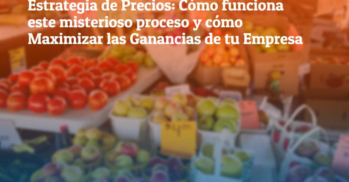 🏆 Estrategia de Precios: Cómo funciona este misterioso proceso y cómo Maximizar las Ganancias de tu Empresa « EGA Futura Software