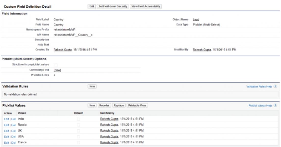 Introducción a Salesforce Flow - Parte 33 (Valor anterior de un registro en flujos activados por registros)