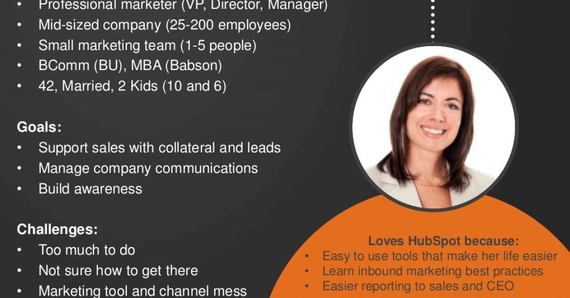 Robe nuestra plantilla de personal de marketing (y el proceso de investigación de clientes que la acompaña)